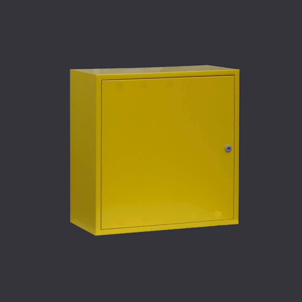 Accen Box - personal protective equipment box