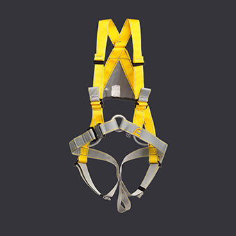 Personal protection - Accen Body safety harness