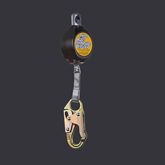 Ikar Accen - fall arresting device - personal protection