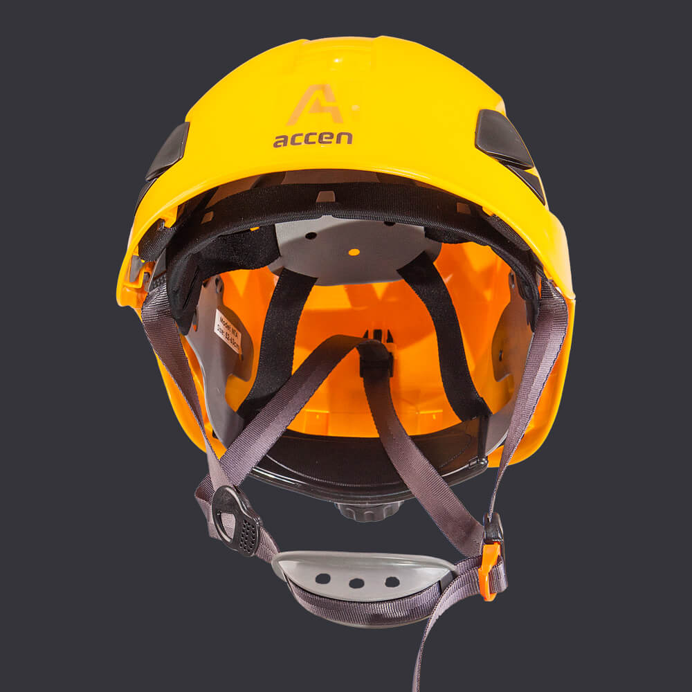 Loki Accen Safety helmet - personal protection