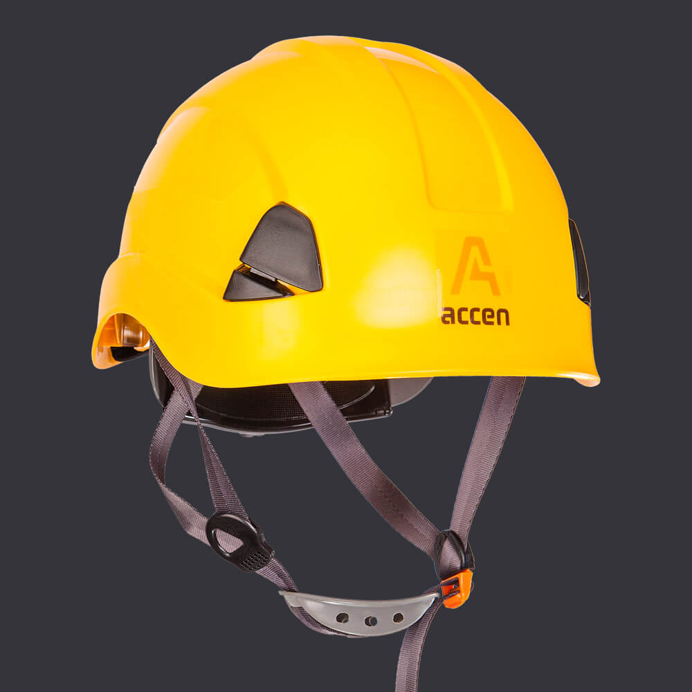 LOKI safety helmet - Accen personal protection accessories