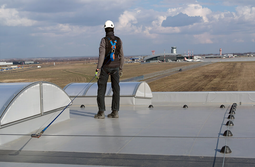 Aviation – Accen protection systems – projects