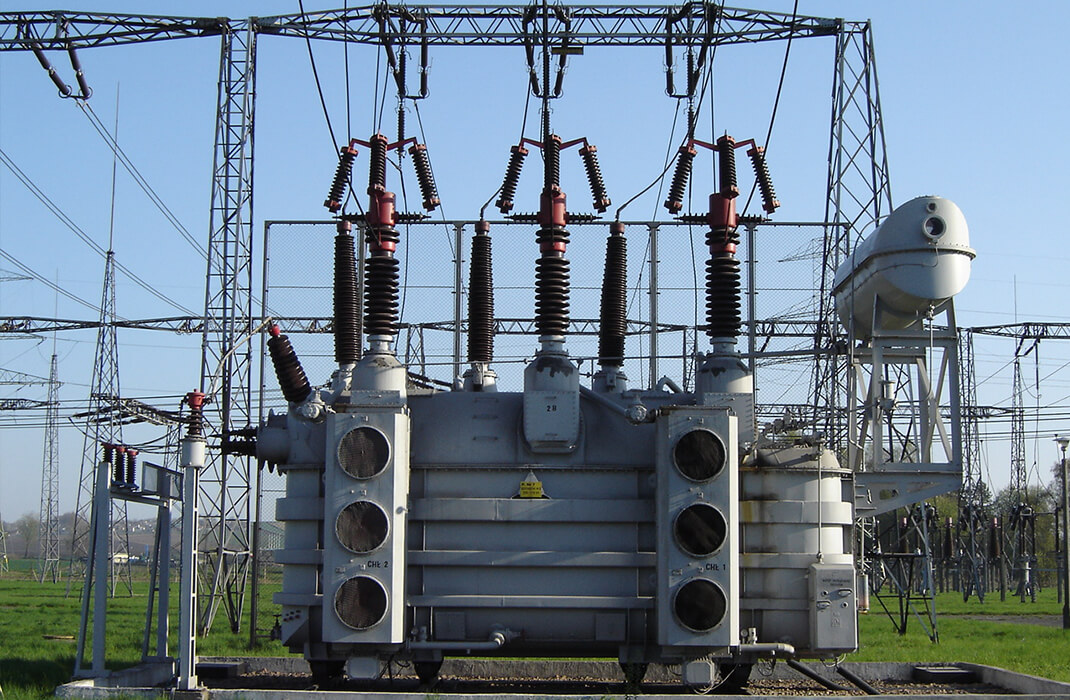 energy industry – Accen protection systems – projects