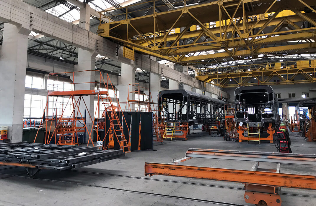 Heavy industry – Accen protection systems – projects-1