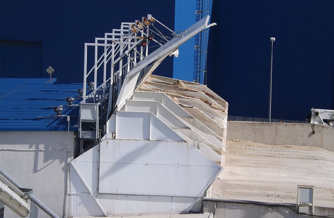 Lime and cement sector – Accen protection systems – projects-2