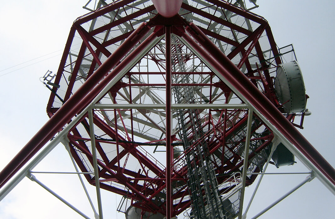 Telecommunications – Accen protection systems – projects-3
