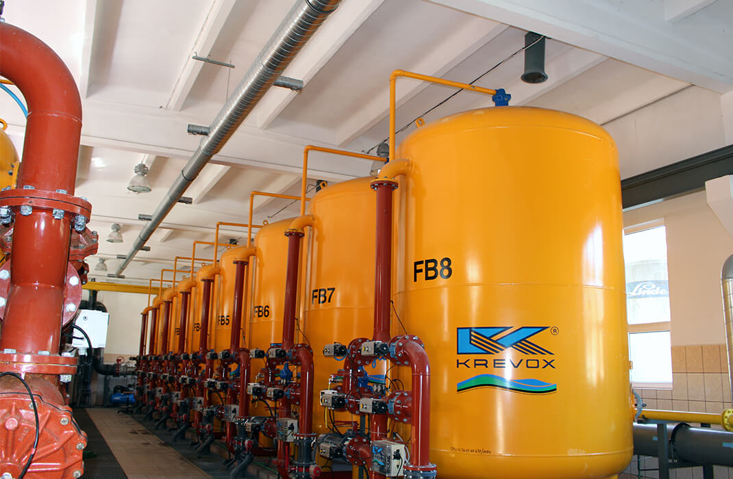 Water-sewerage – Accen protection systems – projects-1
